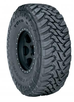Open Country M/T Tires